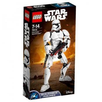 LEGO STAR WARS TROPER 75114