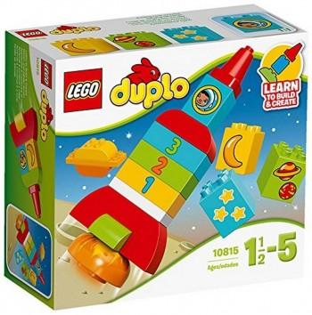 LEGO DUPLO MI PRIMER COHETE 10815