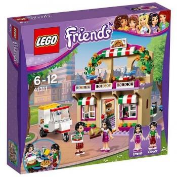 LEGO FRIENDS LA PIZZERIA 41311
