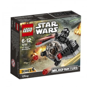LEGO STAR WARS MICROFIGHTER STRIKER 75161