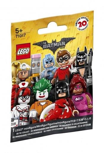 LEGO SOBRE BATMAN 71017