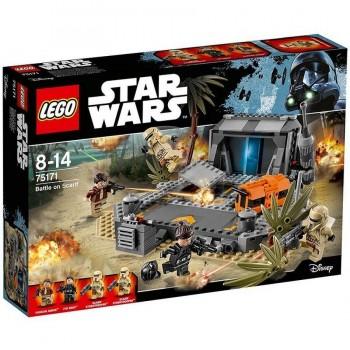 LEGO STAR WARS BATALLA EN SCARIF 75171