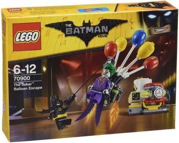 LEGO BATMAN JOKER 70900