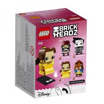 LEGO HEADZ BELLA 41595