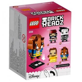 LEGO HEADZ BESTIA 41596