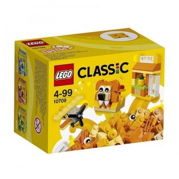 LEGO CLASIC CAJA AMARILLA 10709