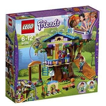 LEGO FRIENDS CASA DEL ARBOL DE MIA REF-41335