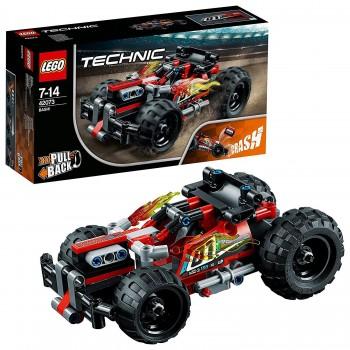 LEGO TECHNIC DERRIBA REF-42073