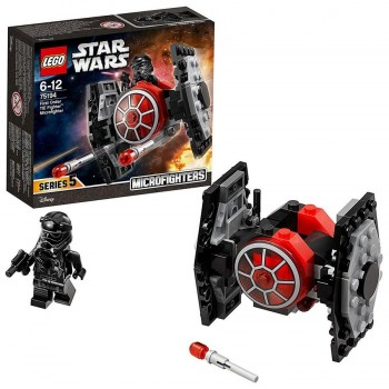 LEGO STAR WARS MICROFIGHTERS 75194