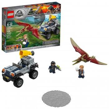 LEGO JUNIOR JURASSIC CAZA DEL PTERANODON 75926