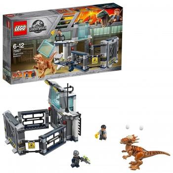 LEGO JUNIOR JURASSIC STYGIMOLOCH 75927