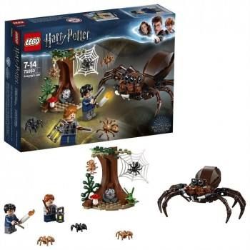 LEGO HARRY POTTER GUARIDA DE ARAGOC REF-75950