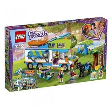 LEGO FRIENDS AUTOCARAVANA DE MIA REF-41339