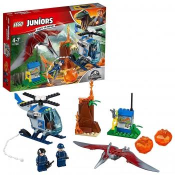LEGO JUNIOR JURASSIC HUIDA PTERANODON 10756