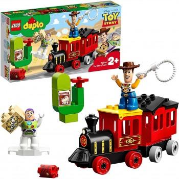 LEGO DUPLO TREN TOY STORY 10894