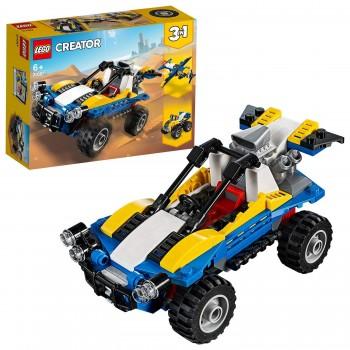 LEGO CREATOR BUGGY DE LAS ARENAS 31087