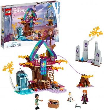 LEGO FROZEN II CASA DEL ARBOL ENCANTADA 41164