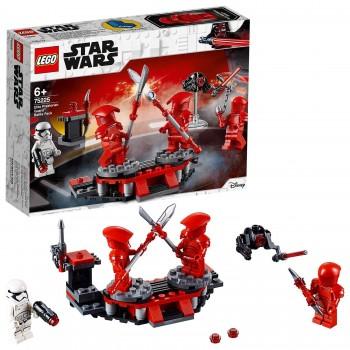 LEGO STAR WARS GUARDIA PRETORIANA DE ELITE 75225