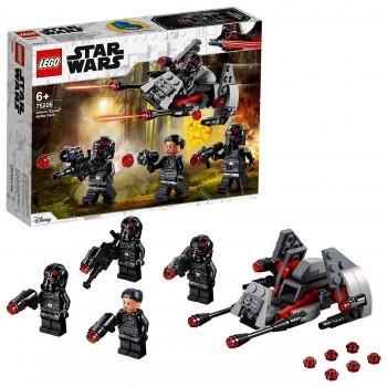 LEGO STAR WARS PACK DE COMBATE ESCUADRON INFERNAL 75226