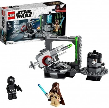 LEGO STAR WARS CAÑON ESTRELLA DE LA MUERTE 75246