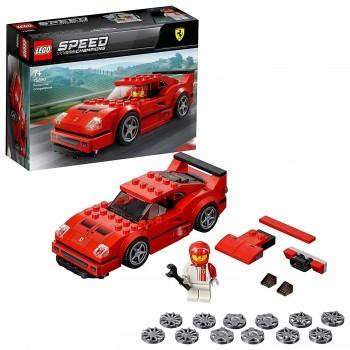 LEGO SPEED FERRARI F40 COMPETOZIONE 75890