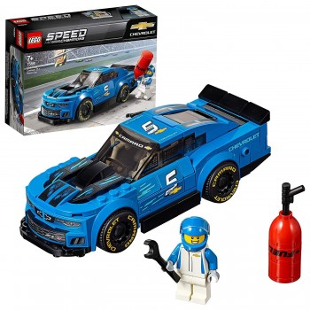 LEGO SPEED CHEVROLET CAMARO 75891