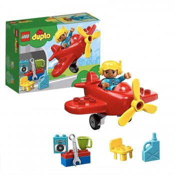LEGO DUPLO AVION 10908