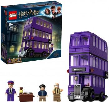 LEGO HARRY POTTER  AUTOBUS DEL CABALLERO 75957