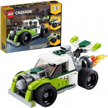 LEGO CREATOR 3X1 CAMION A REACCION 31103
