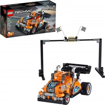 LEGO TECHNIC CAMION DE CARRERAS 42104