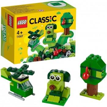 LEGO CLASSIC LADRILLOS CREATIVOS 11007