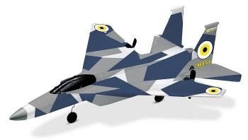 AVION R/C ULTRA DRONE