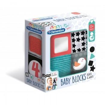 BABY BLOCKS CUBOS CLEMENTONI 17321