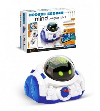 ROBOT MIND DESIGNER CLEMENTONI REF-55251