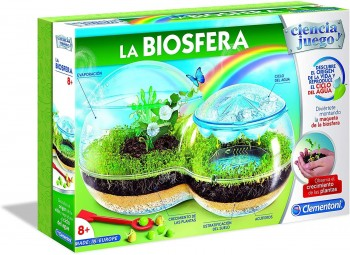 BIOSFERA CLEMENTONI 55283