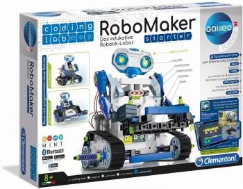 ROBO MAKER CLEMENTONI 55331