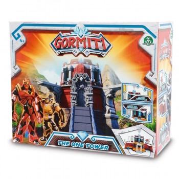 GORMITI TORRE ONE TOWER PLAYSET GIOCHI REF-11000