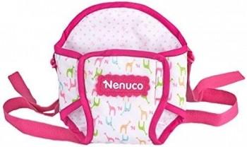 NENUCO PORTABEBES FAMOSA 700012160