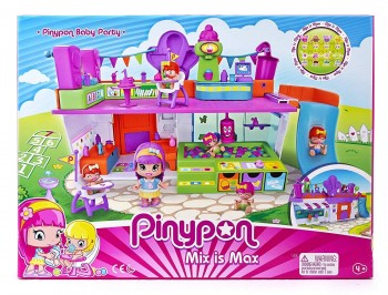 PINYPON. BABY PARTY 7/14351