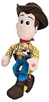 PELUCHE TOY STORY 4 CON SONIDO BUZZ 40CM FAMOSA 760017713