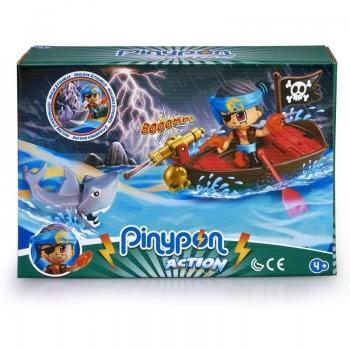 PIN Y PON ACTION PIRATAS FAMOSA 700015587