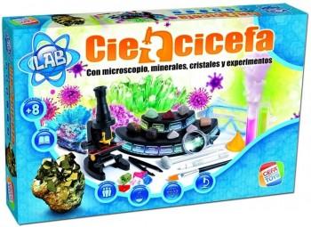 CIENCICEFA CEFA REF-21752