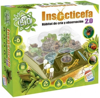 INSECTICEFA CEFA TOYS REF-21767