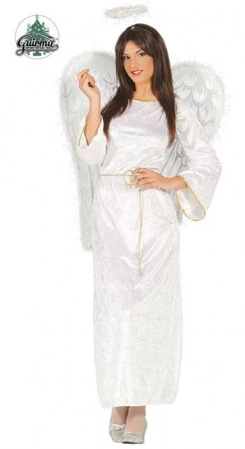 DISFRAZ ANGEL AD GUIRCA 42419