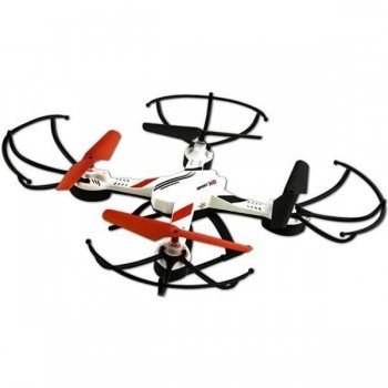 DRON C/CAMARA SPORT HD R/C CAR