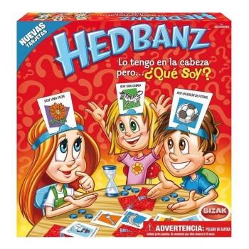HEDBANZ