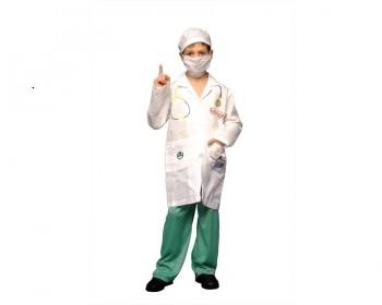 DISFRAZ DOCTOR YY