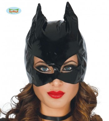 MASCARA CAT WOMAN GUIRCA 2699