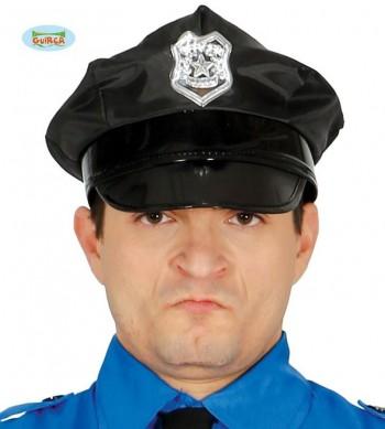 SOMBRERO GORRO POLICIA GUIRCA 13714
