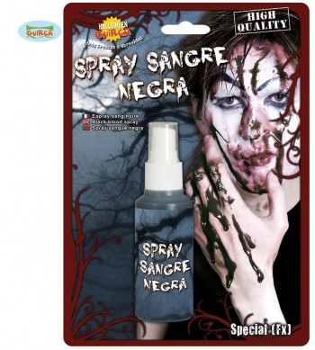 SANGRE NEGRA SPRAY 60 ML GUIRCA 15636